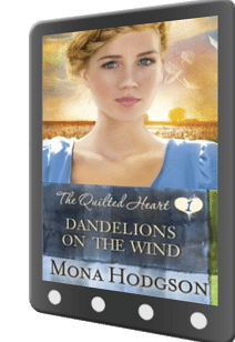 The Quilted Hearts Novella One