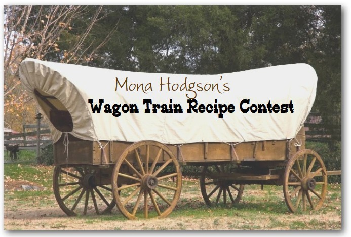 RecipeWagon