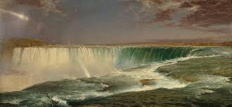 Niagra Falls (1857)
