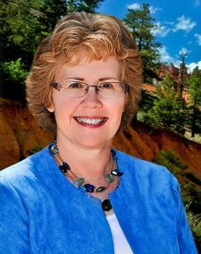 Guest Author: Carol Cox