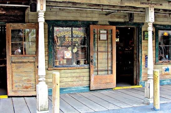 Carol General Store