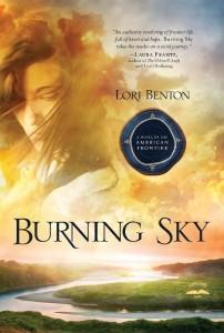 A Stellar Debut Novel by Lori Benton