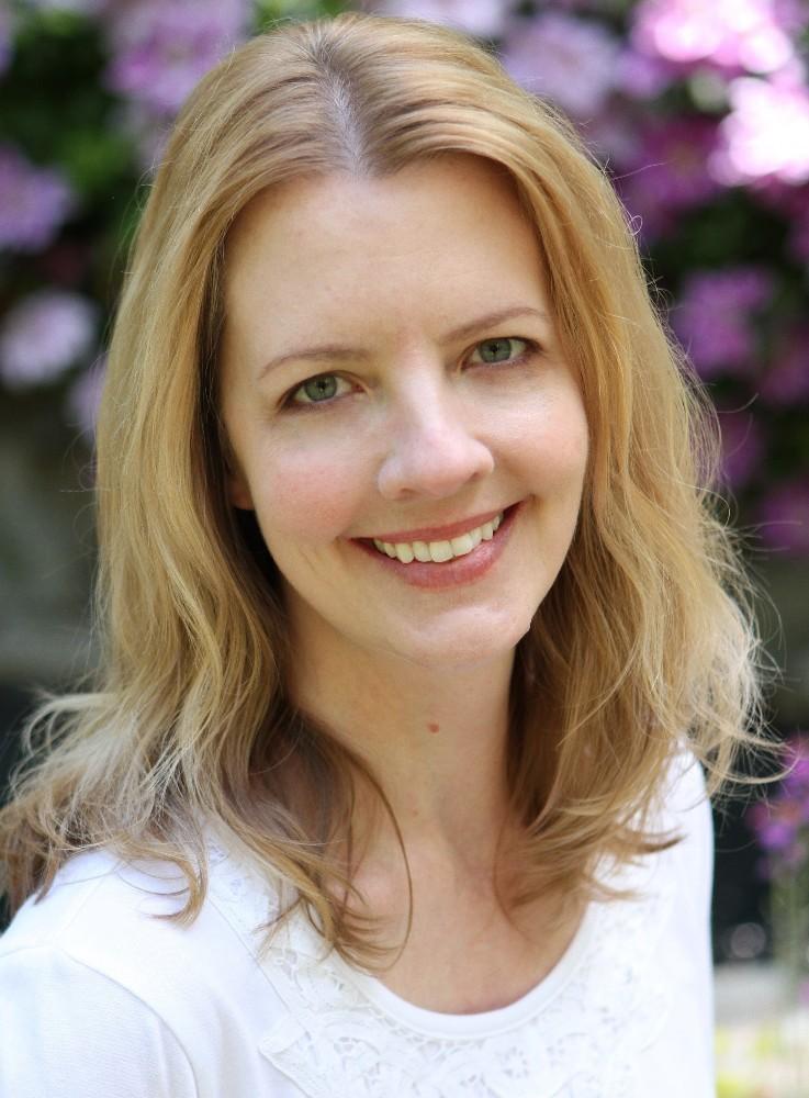 Author Lori Benton