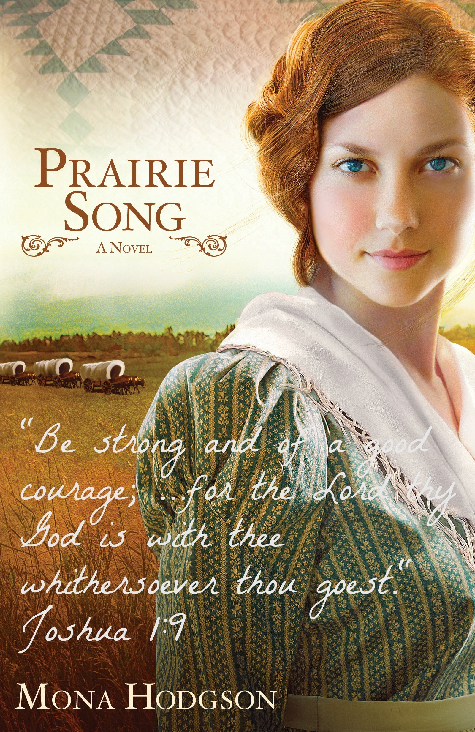 Prairie Song Joshua 1