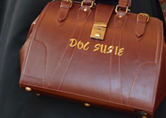 Doc Susie bag