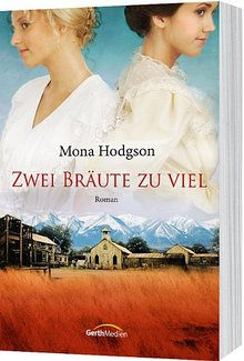 Two Brides Too Many available in German,  Paperback and ebook