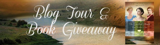 Winners of The Quilted Heart Blog Tour Giveaway