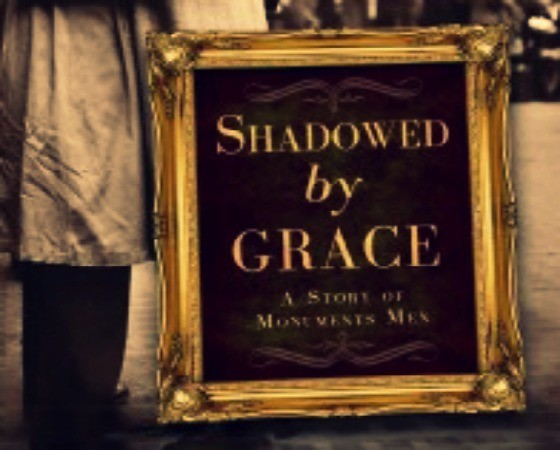Shadowed by Grace Banner