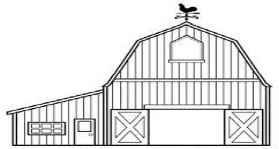Barn graphic 2