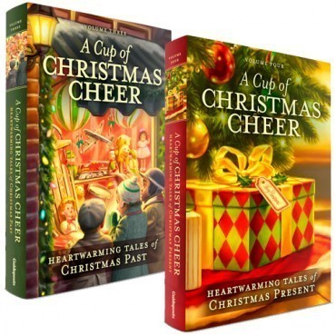 Heartwarming Tales of Christmas Past and Present in Volumes 3 & 4