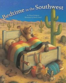 Bedtime in the Southwest | Mona Hodgson.com