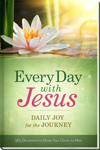 Every Day With Jesus Mona Hodgson Mona Hodgson