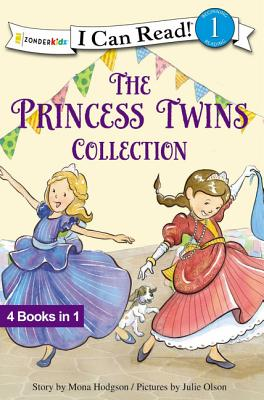 The Princess Twins Collection | Mona Hodgson.com