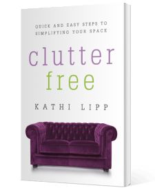 Choose Clutter Free: 7 Steps for Getting Started www.monahodgson.com