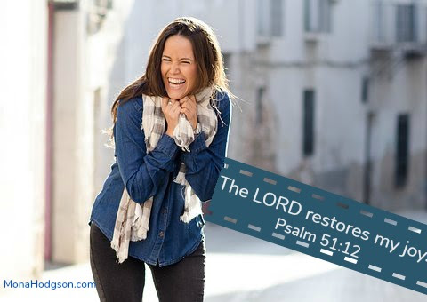 9 Psalms to Bolster You on a Bad Day www.monahodgson.com