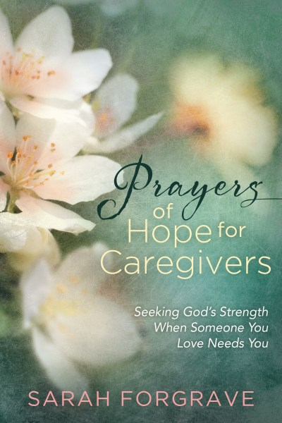 5 Ways to Encourage Caregivers www.monahodgson.com