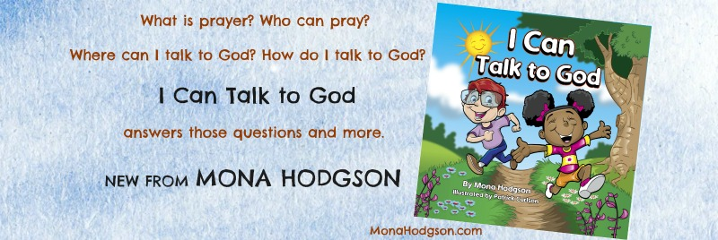 New Picture Book www.monahodgson.com